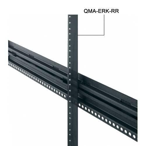 close up of Middle Atlantic ERK rack rails icon