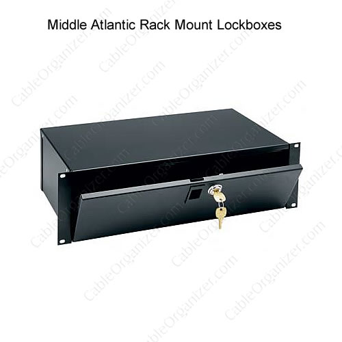 Rack Mount Lockboxes - icon