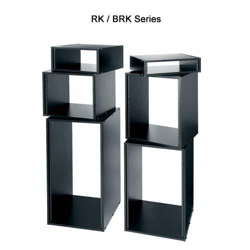 Middle Atlantic RK brk Series Laminate Enclosures in various sizes icon