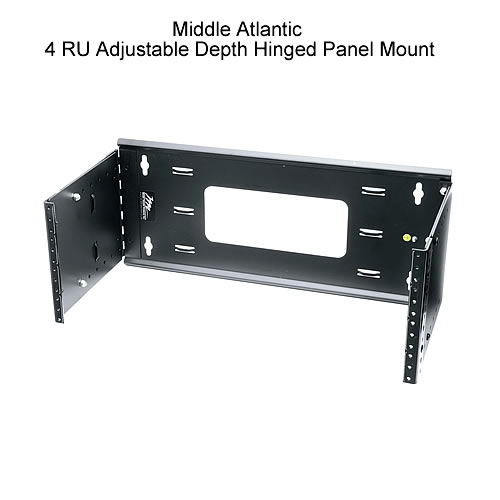 Middle Atlantic Hinged Panel Mounts - icon