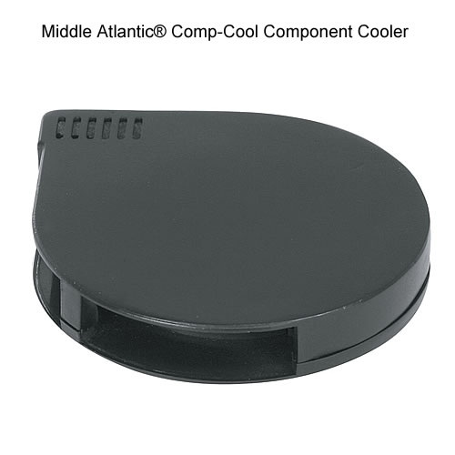 Component Cooler Fan - icon