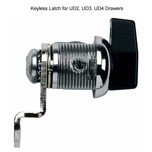 Latch for Middle Atlantic UD Drawer - icon