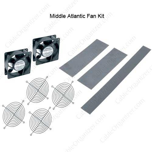 Middle Atlantic Fan Kit - icon