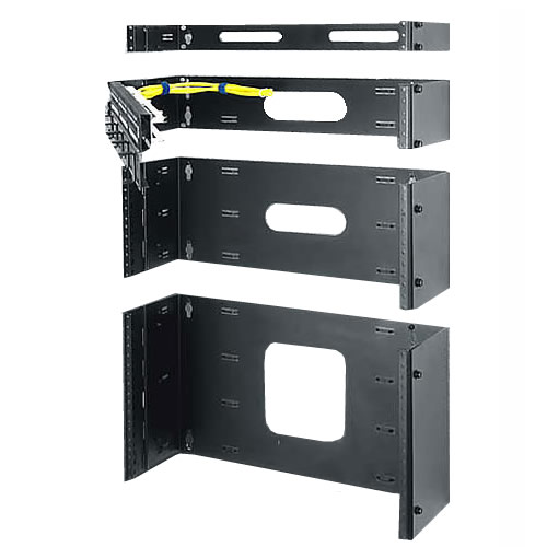 Middle Atlantic Hinged Panel Mount - icon