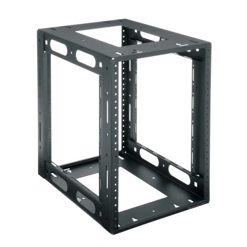 Middle Atlantic® HRF Series Open Frame Half Rack