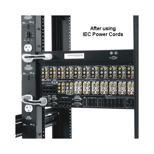 rack after use of Power Cords icon
