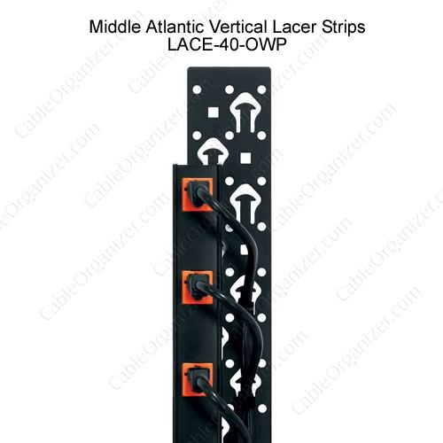 Middle Atlantic LACE-40-OWP - icon