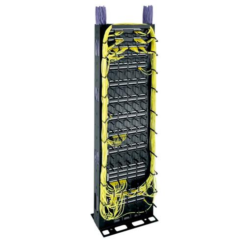 "Middle Atlantic® MK Series 19"" Cable Management Racks"