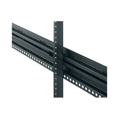 close up of middle atlantic rear rail kit rack rail icon