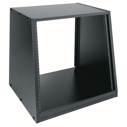 Middle Atlantic® SLIM 2 Series Sloped Desktop Racks