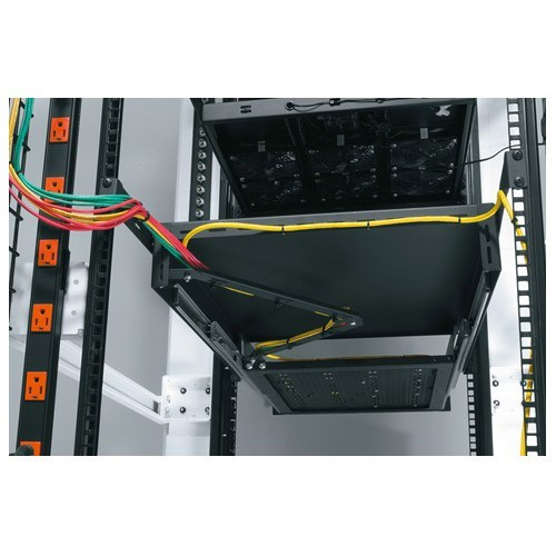 Middle Atlantic Universal Mounting Rack Drawer Application