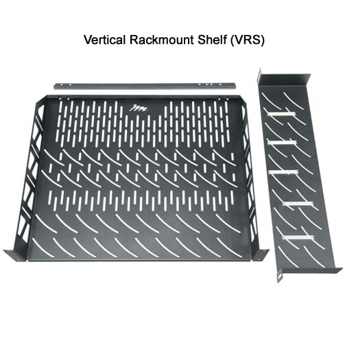 close up of Middle Atlantic Vertical Rackmount Shelf icon