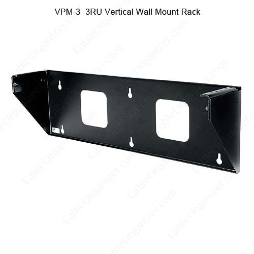 middle atlantic wall mount rack, VPM-3 - icon