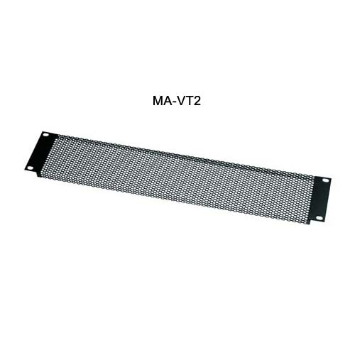 Middle Atlantic 2u VT Series Vented Rack Mount Panel icon