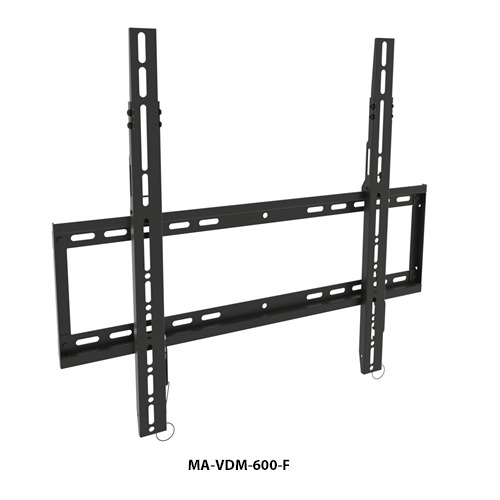 TV Wall Mount Middle Atlantic VDM-600-F