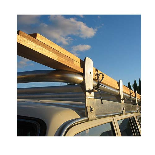 heavy duty mille-tie in use for tethering lumber icon