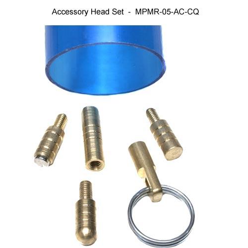 mille-rod accessory head set kit components icon