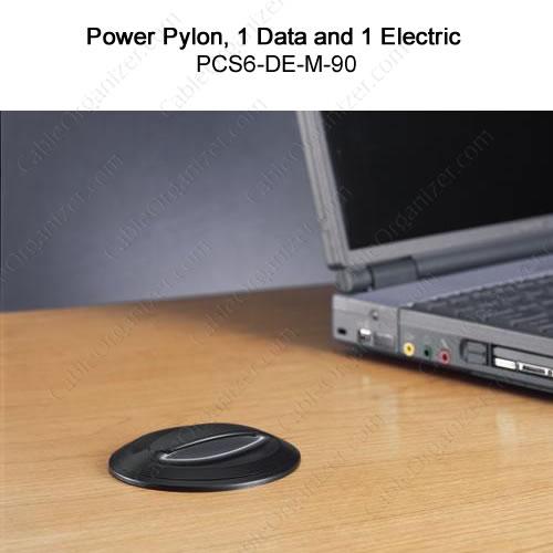 Power Pylon PCS6-DE-M-90 closed  - icon