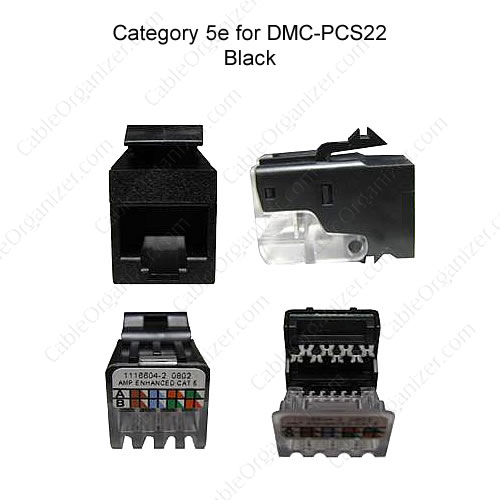 DMC-C5E45PL-BK