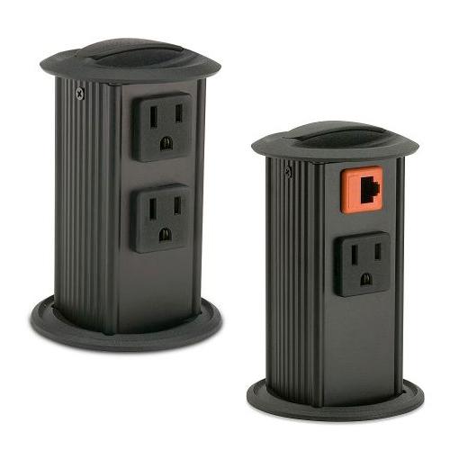 Power and Data Desk Grommets