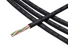 Mohawk Spectrum Low-Skew Video Cable