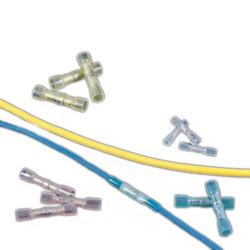 Multilink Crimp and Solder Sealed Butt Splices and Terminals in various sizes - icon
