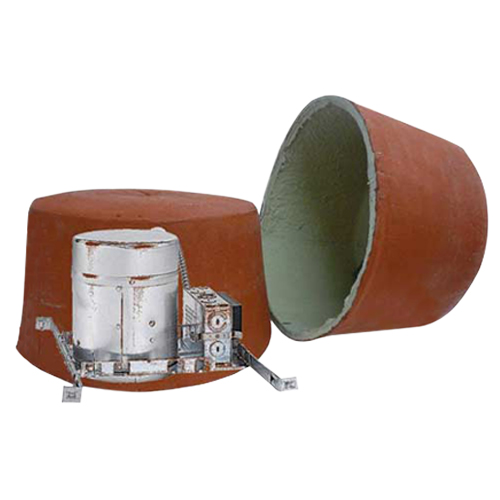 Tenmat Fire Rated Lighting Covers - icon