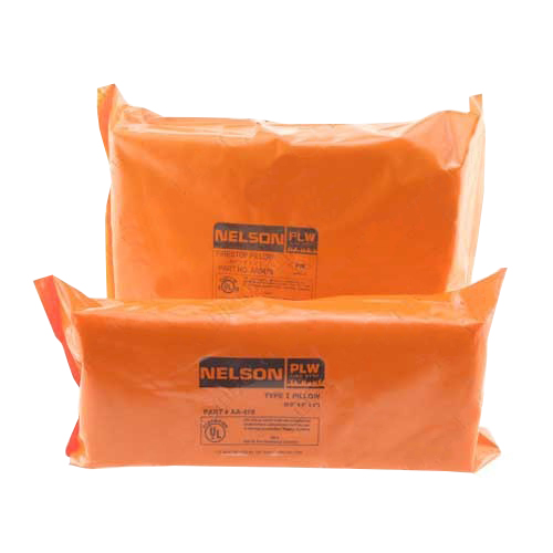 Nelson Firestop Pillows - icon