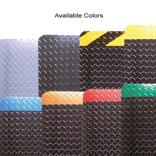 notrax saddle Trax Floor Mat available colors - icon