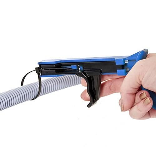 Economical Nylon cable Tie Gun Application - icon