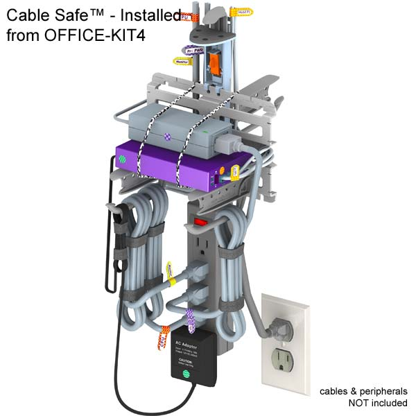 sample Cable Safe usage