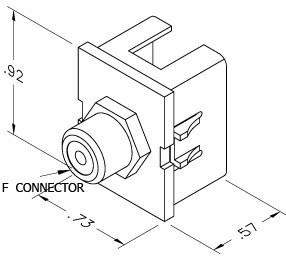 Module F Connector
