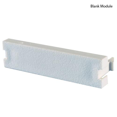 blank modules
