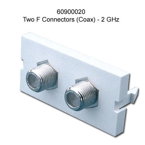Ortronics SERIES II® Connector Modules OR-60900020