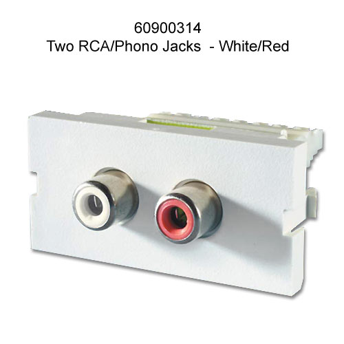 Ortronics SERIES II® Connector Modules OR-60900314