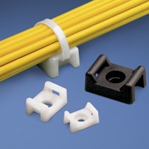 Cable Tie Mount, .62
