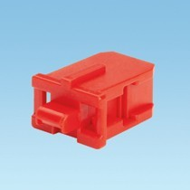 RED SC ADAPTER BLOCKOUT DEVICE