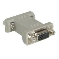 HD15 F/F VGA Gender Changer (Coupler)