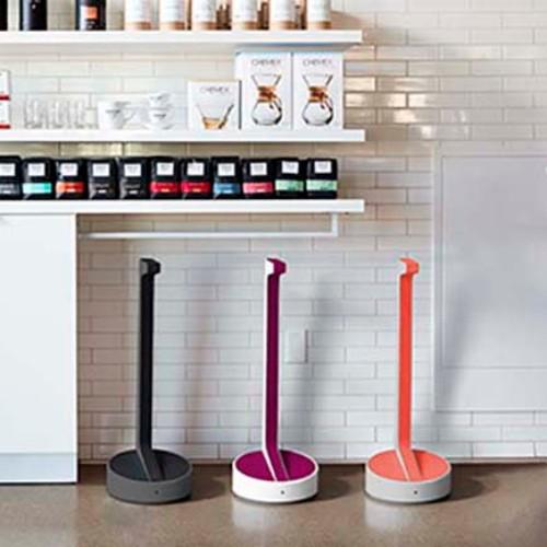 vesta byrne portable charging stations