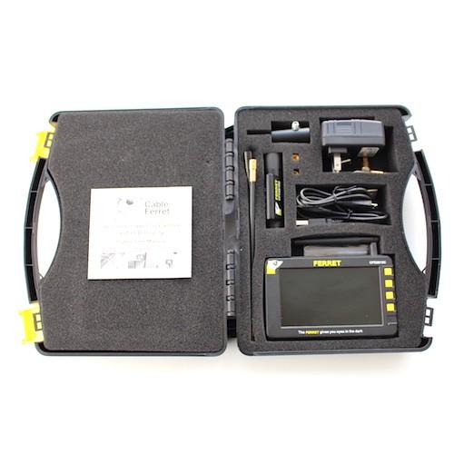 Ferret Inspection & Cabling Tool Kit