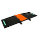 Glow in the Dark Black and orange ADA Ramp