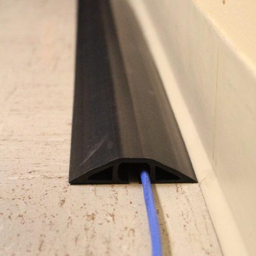 Wirerun Cord Cover closeup