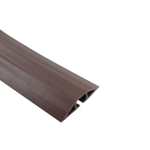 Brown Rubber cord cover