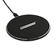 Black Desktop wireless charger