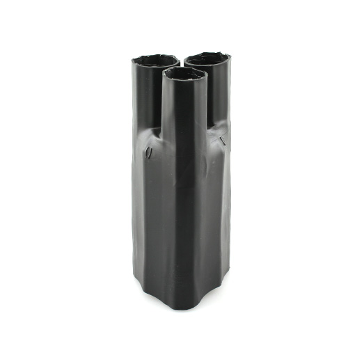 3 Core 2.5 inches Wirerun Heat Shrink Boots