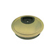 Brushed Bronze Metal Grommet