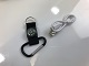 Carabiner and Power Cord