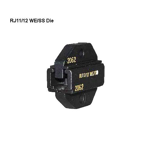Paladin Tools Ultimate DataReady rj11 rj12 we ss die - icon