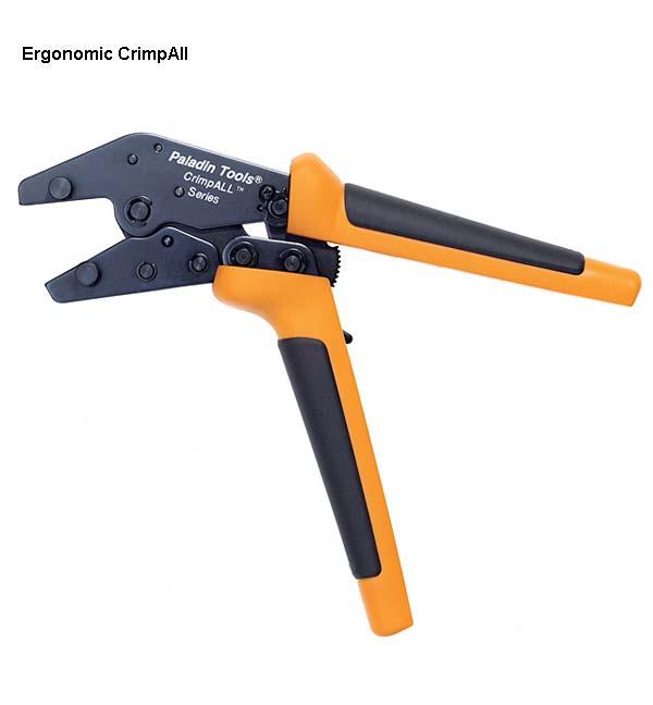 Paladin Tools Ultimate DataReady ergonomic crimpall tool - icon