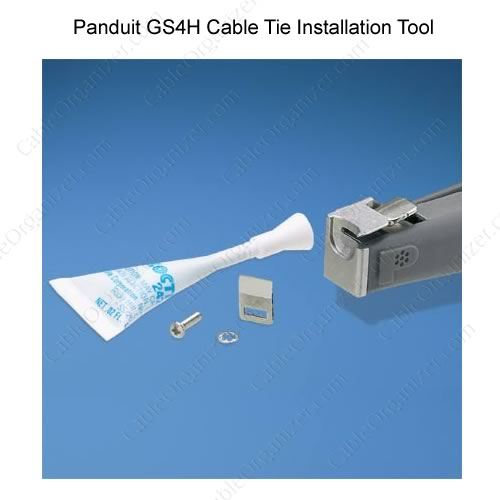 Panduit GS4H Cable Tie Installation Tool - icon